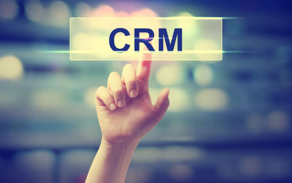 A Web Based CRM Solution 2