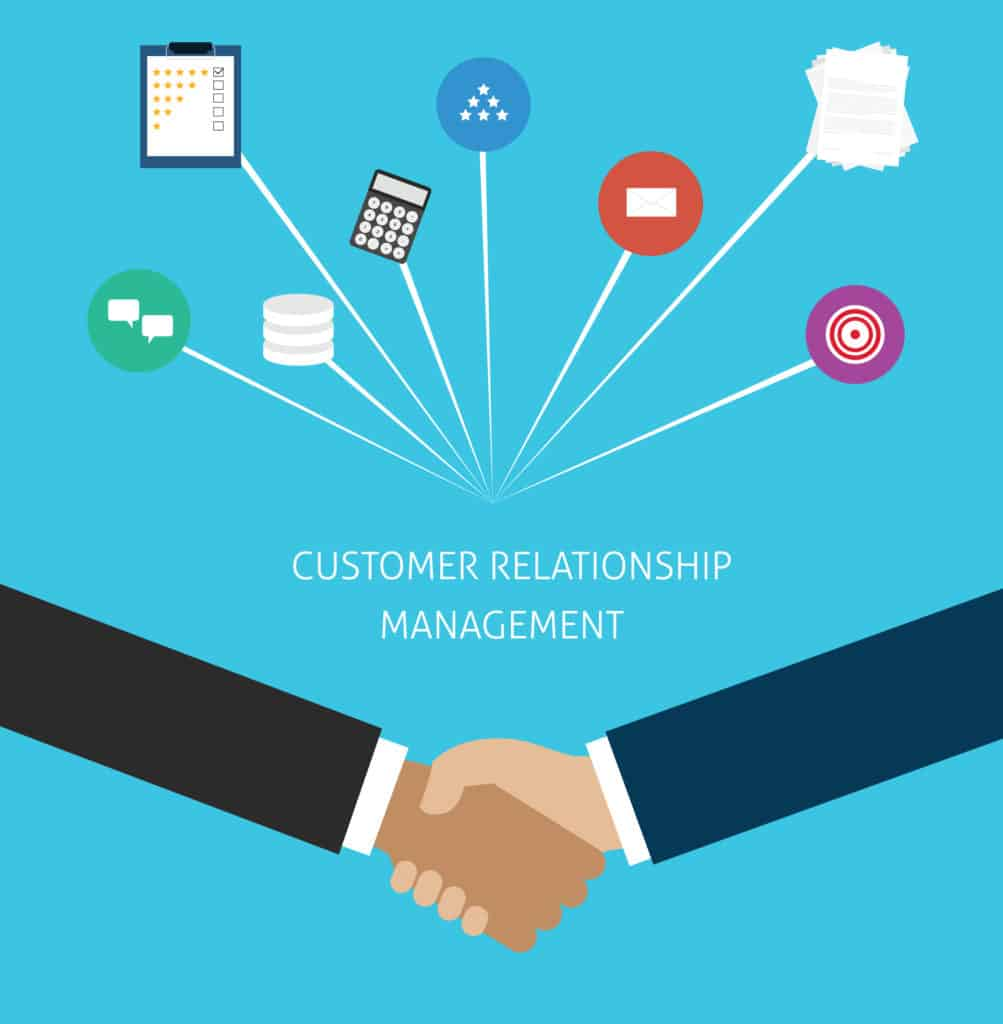 Tips on Choosing the Best Suite CRM Partner 1