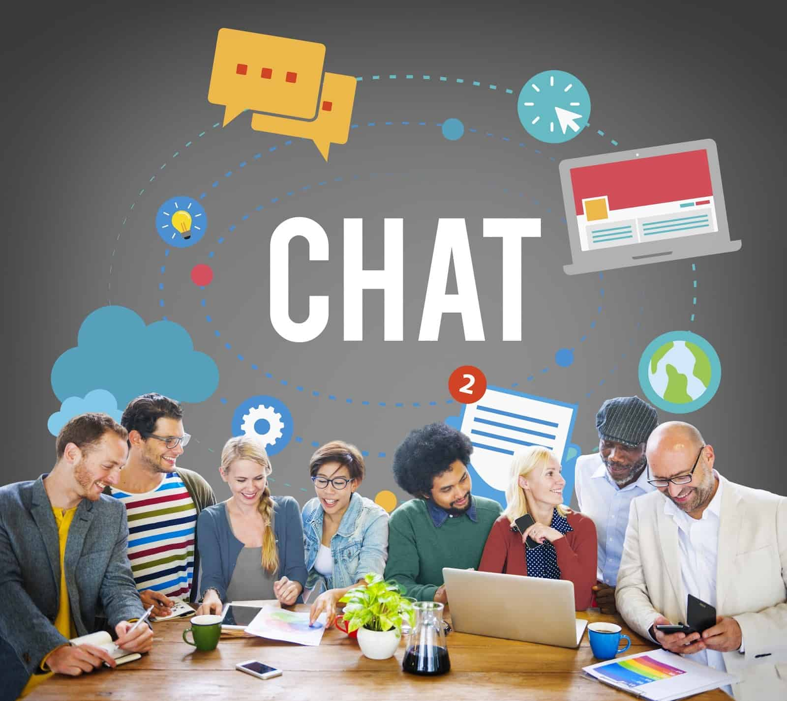 SuiteCRM Integration to Provide Live website chat tool Application on Your Webpage