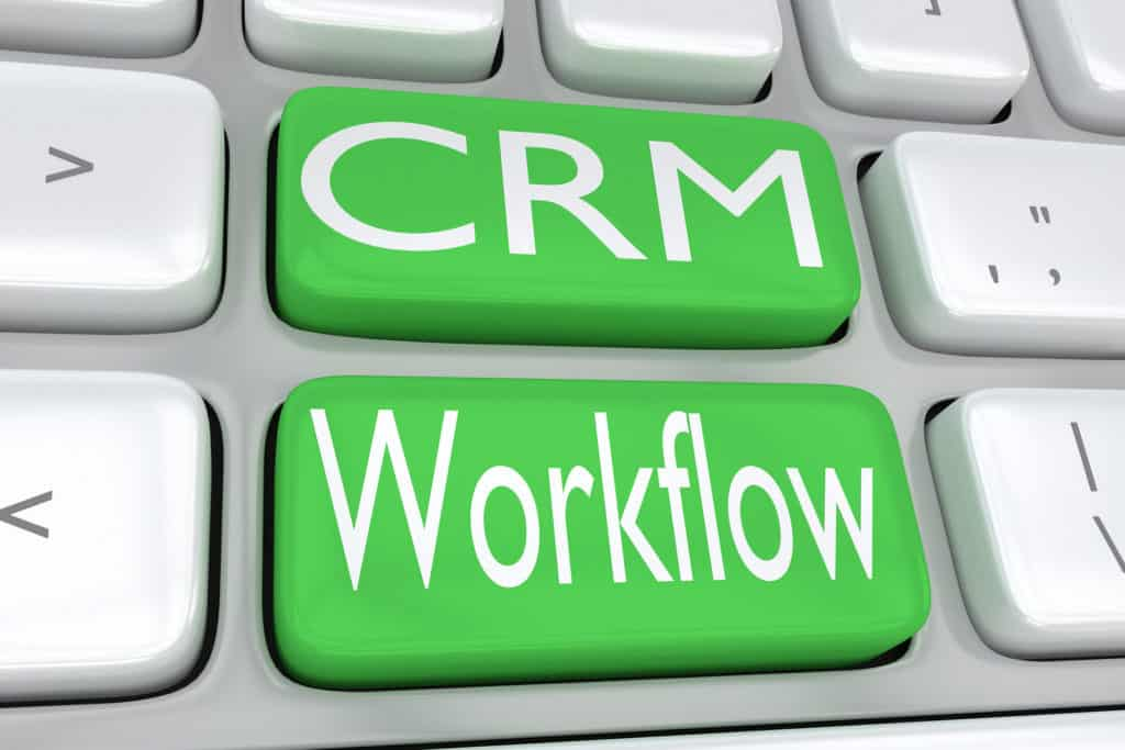 CRM Solution Providers - Help To Gain More Customers