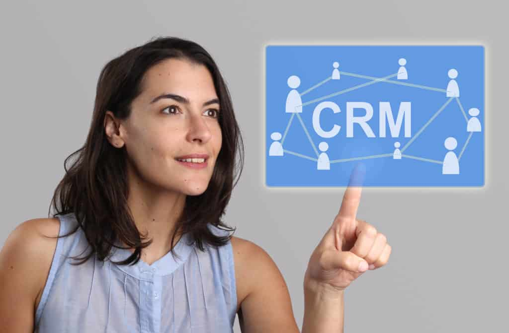 CRM Software - Help You to Get More Customers