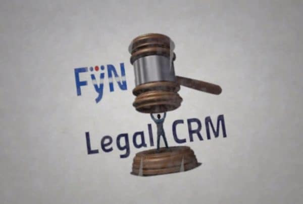 Cracking the CRM Code for Lawyers 1