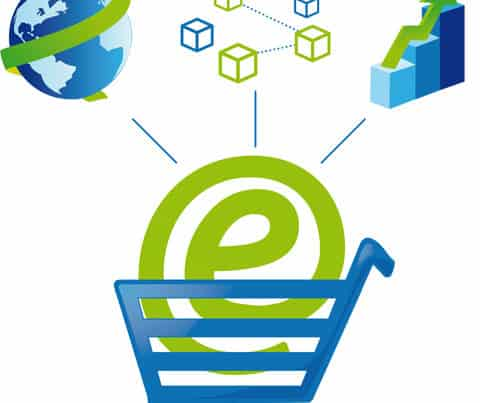 How can CRM be customized for e-Commerce Industry? 2