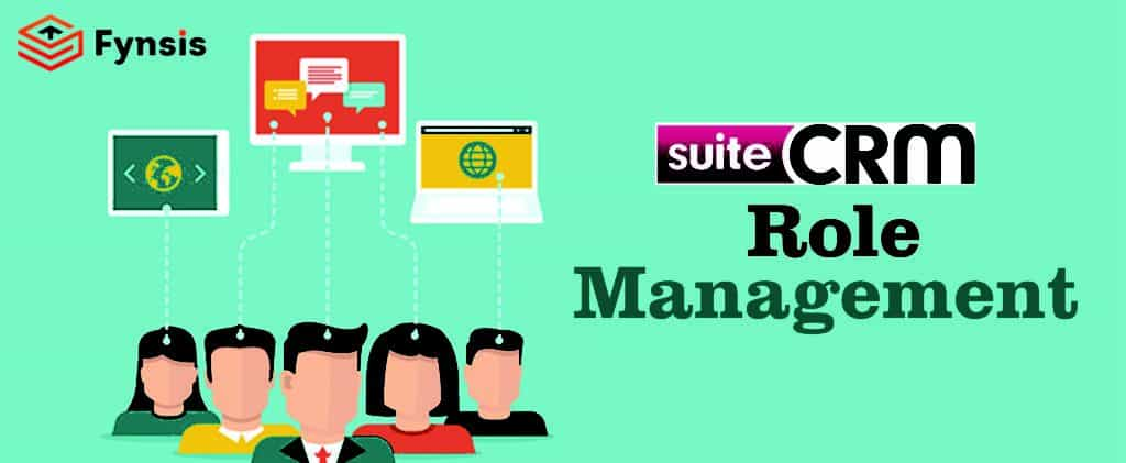 SuiteCRM Role Management and Security Groups