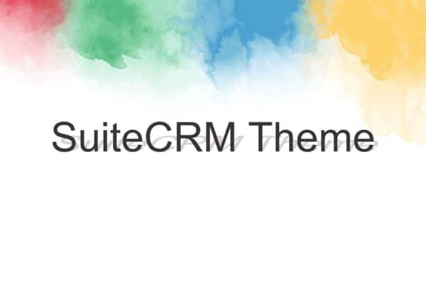 SuiteCRM Theme