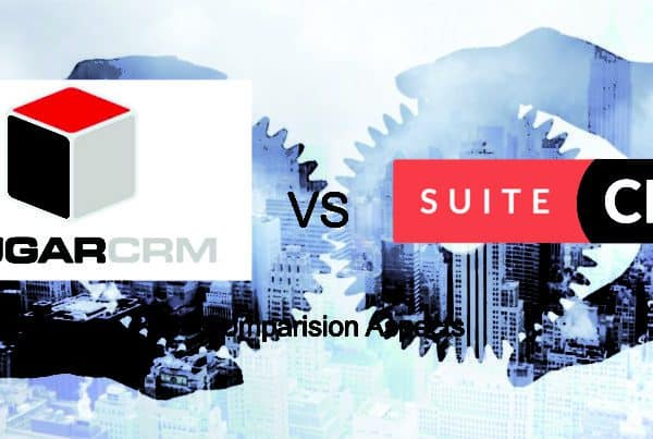Compare SuiteCRM vs SugarCRM for your Business