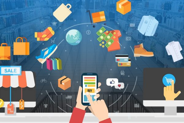 e commerce in retail industry